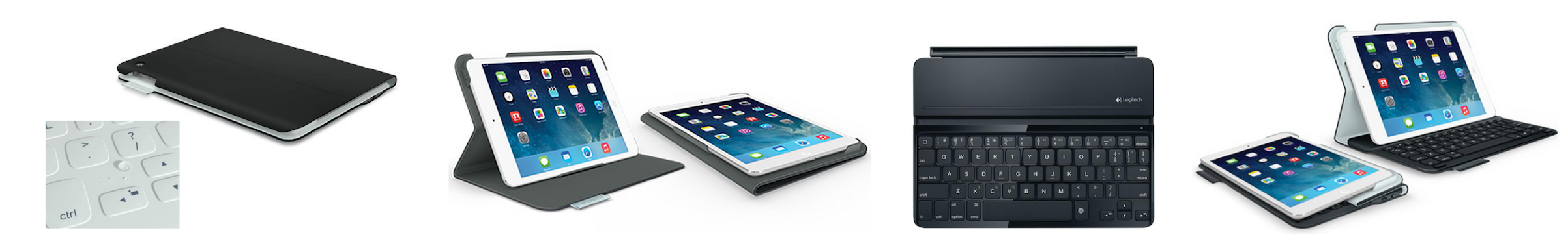 Logitech-iPad-Air-cases