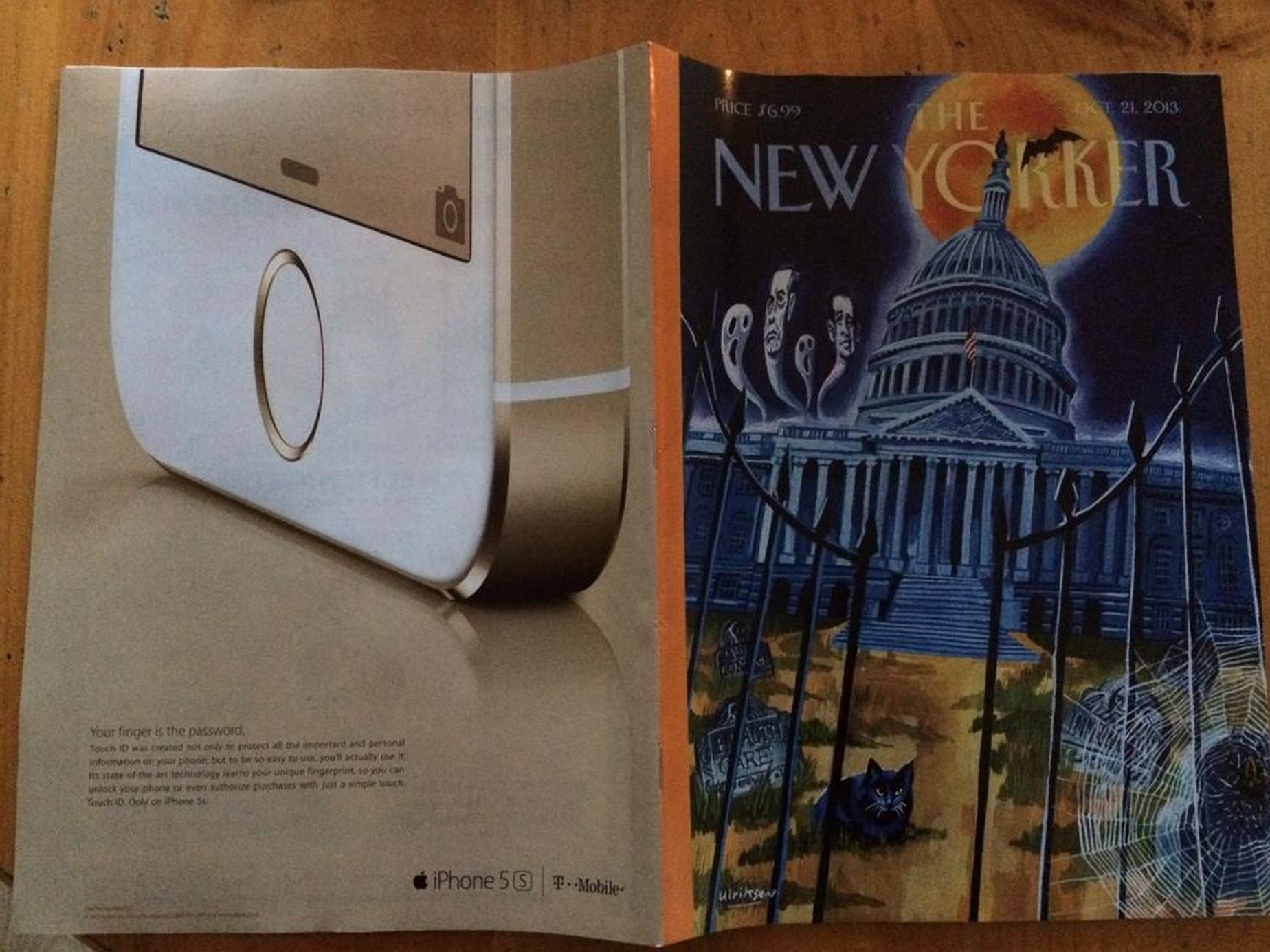 New-Yorker-Gold-iPhone-5s-ad-01
