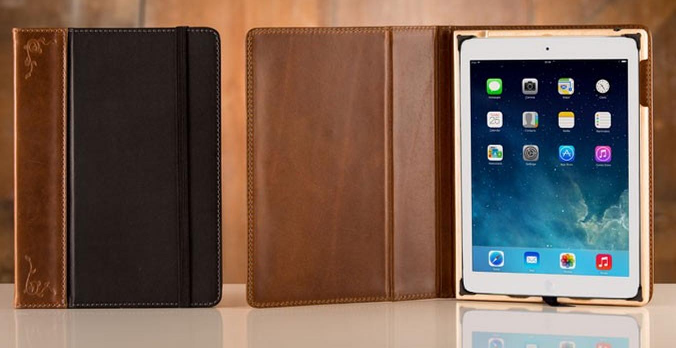 Pad-Quill-iPad