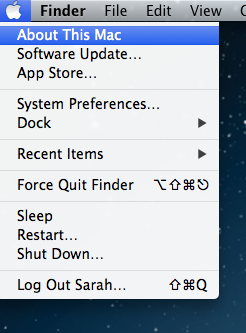 Getting ready for Mavericks: How to backup your Mac and set up OS X