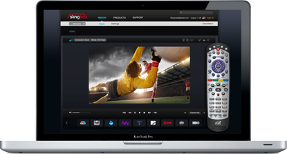 Slingbox update brings AirPlay, Mavericks compatibility and