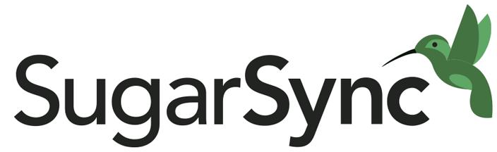 SugarSync-logo