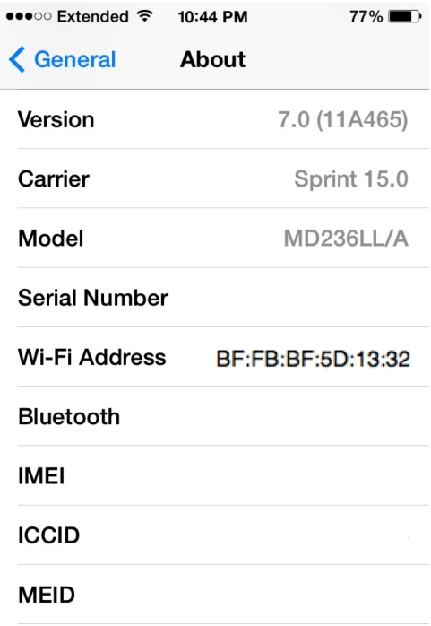 wifi add