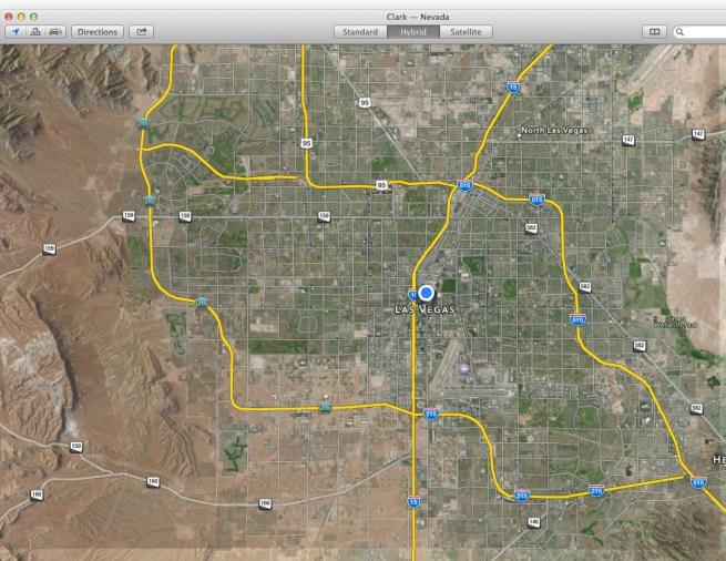 Maps_imageLasVegas