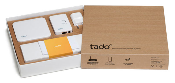 Review Europe S Answer To Nest Tado The Iphone