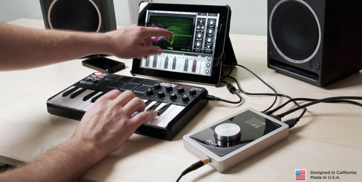Holiday gift guide: Making music with your iPhone, iPad, and