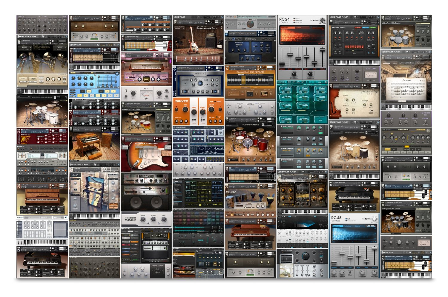 Gift Guide: The complete guide to home music production on your iPad