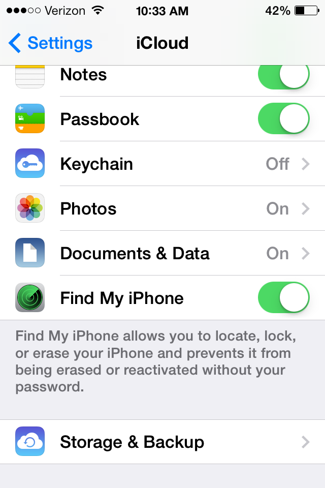 How-to: Create and sync keyboard shortcuts between iOS 7 and