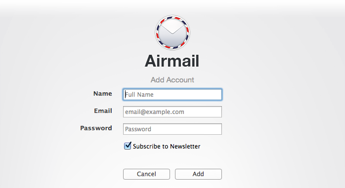 Review: Airmail, an exceedingly pretty but Gmail-centric