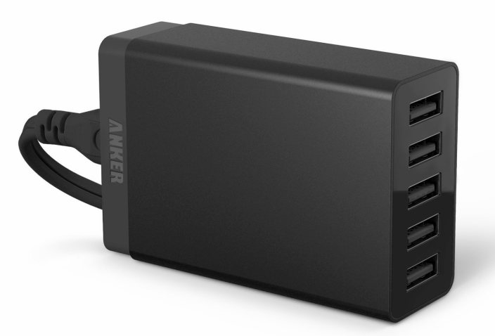 anker-5-port-usb-charger