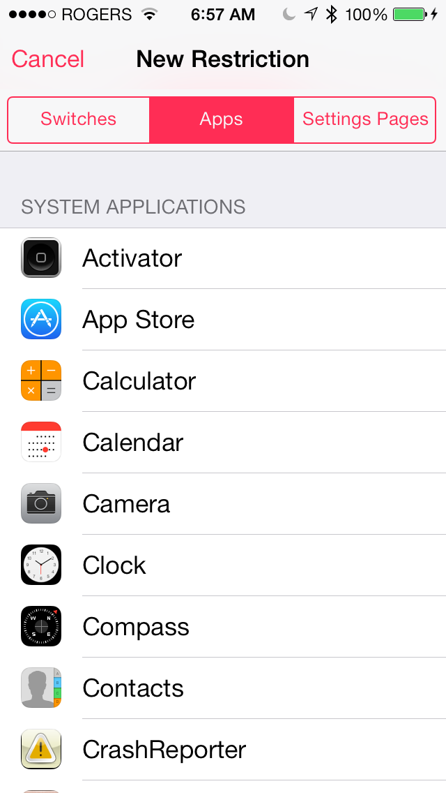 A look at some of the most interesting tweaks for jailbroken iOS 7