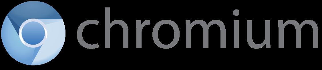 Chromium_11_Wordmark_Logo