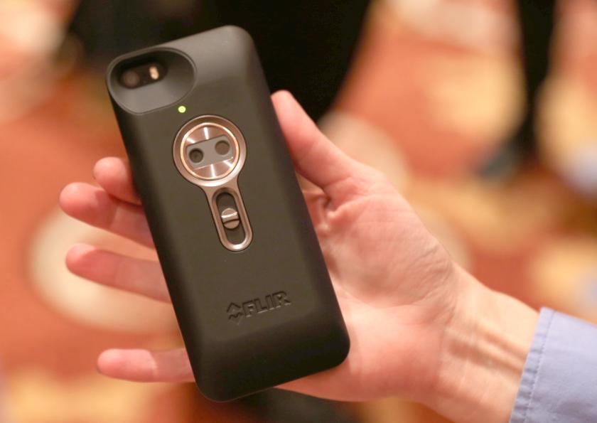 Flir-iPhone-case