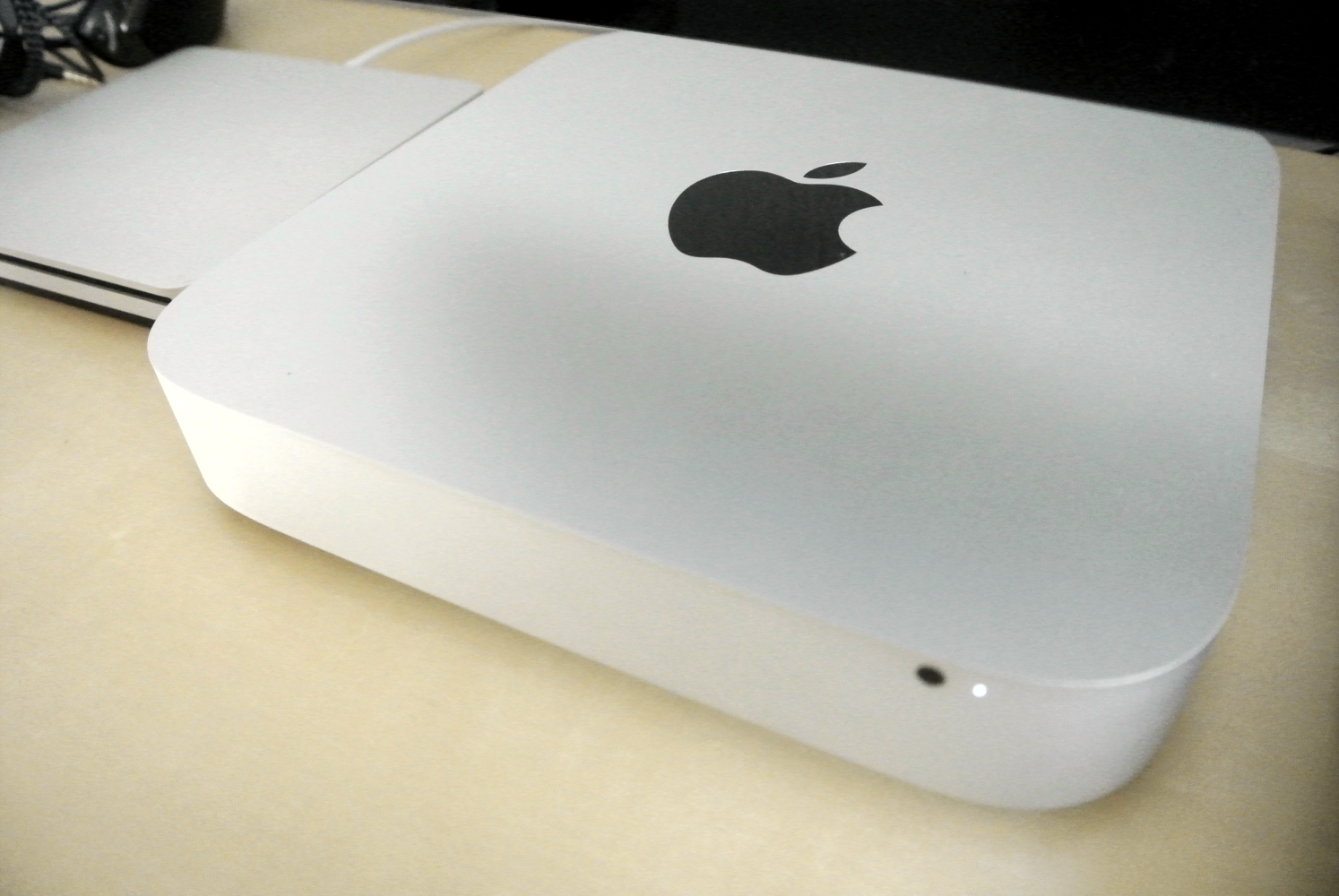 Tim Cook says Apple plans to keep Mac mini in the lineup, stops short of promising update