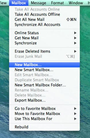 How-to: Use Apple Mail rules to automatically filter out