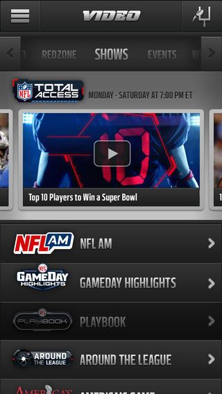 NFL-Mobile