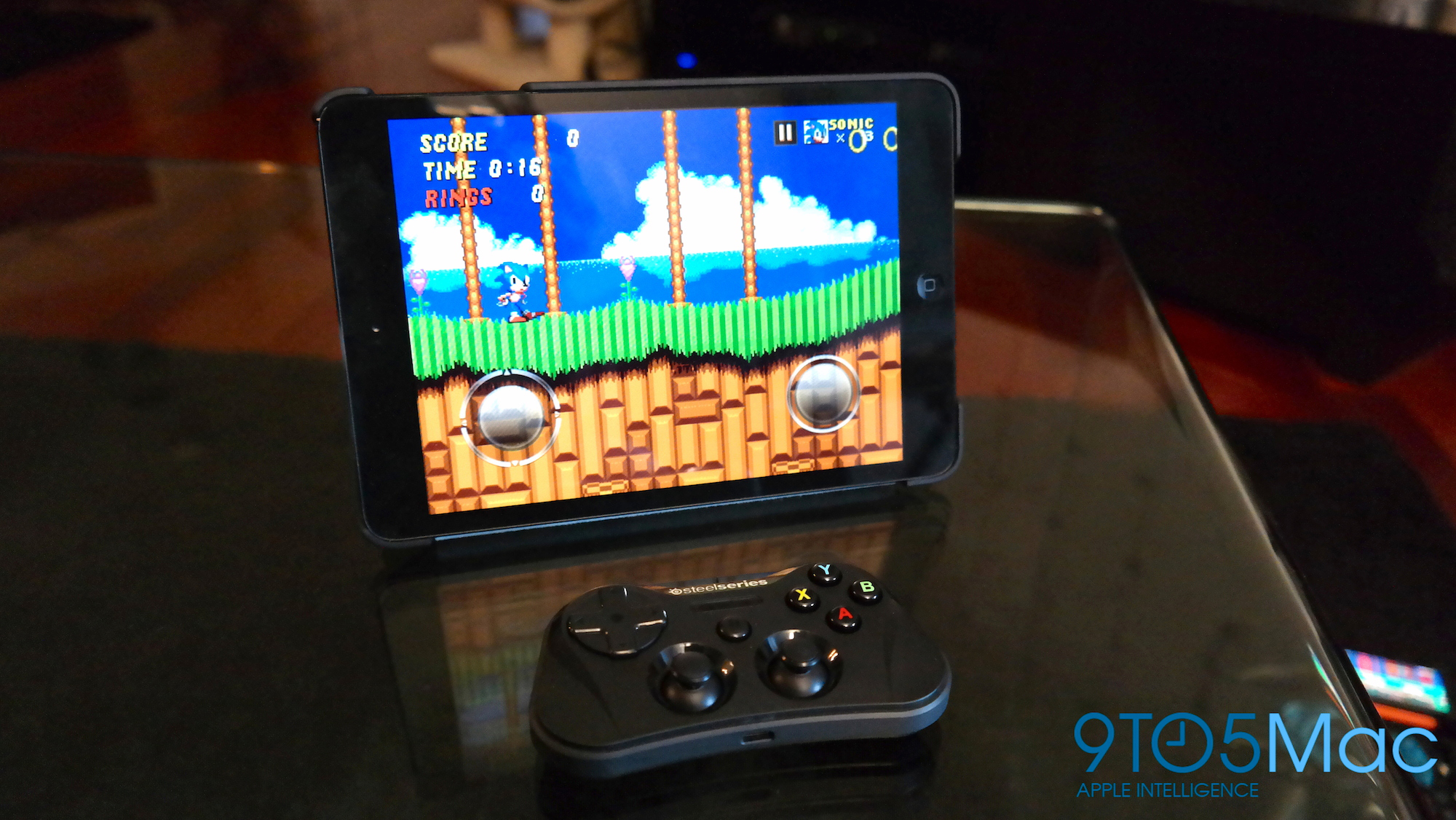 Inside Apple's MFi game controller program: Why the current crop of