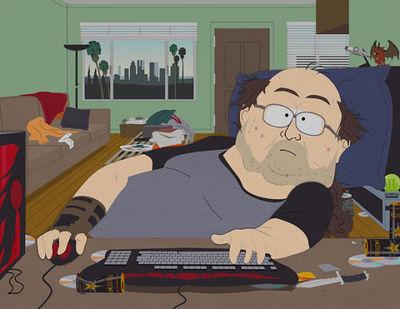 South Park, Episode: Make Love Not Warcraft