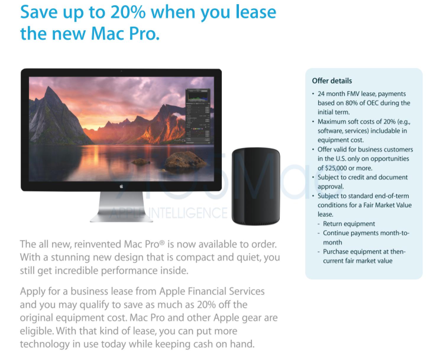 Apple-Mac-Pro-Lease-discount