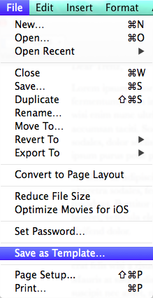 How-to: Use Preview to put signatures on PDF's, Pages
