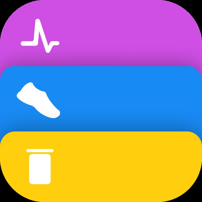 Healthbook Mockup