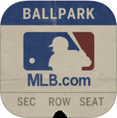MLB-At-Ballpark