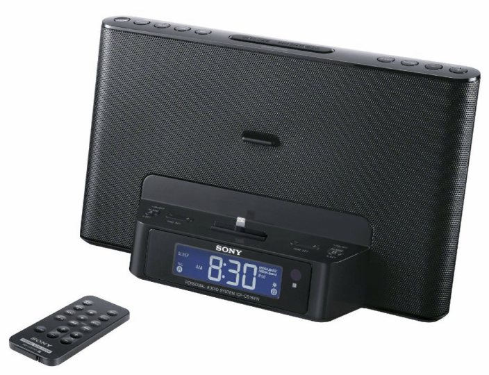 sony-lightning-clock-speaker-dock-1