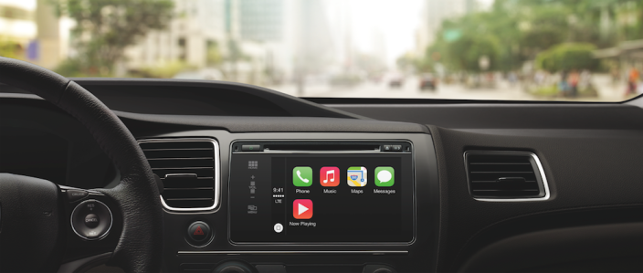 Apple-CarPlay-dash