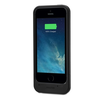 Review Mophies New Space Pack Battery Case Is Like Dropbox