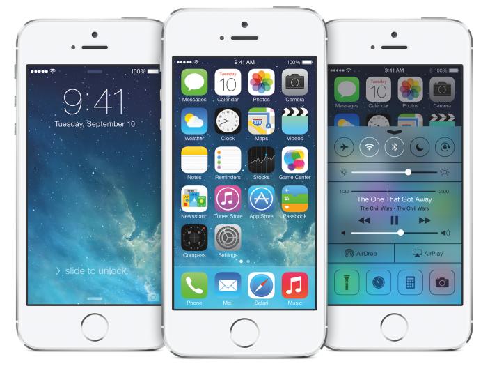iOS 8 App Tweaks