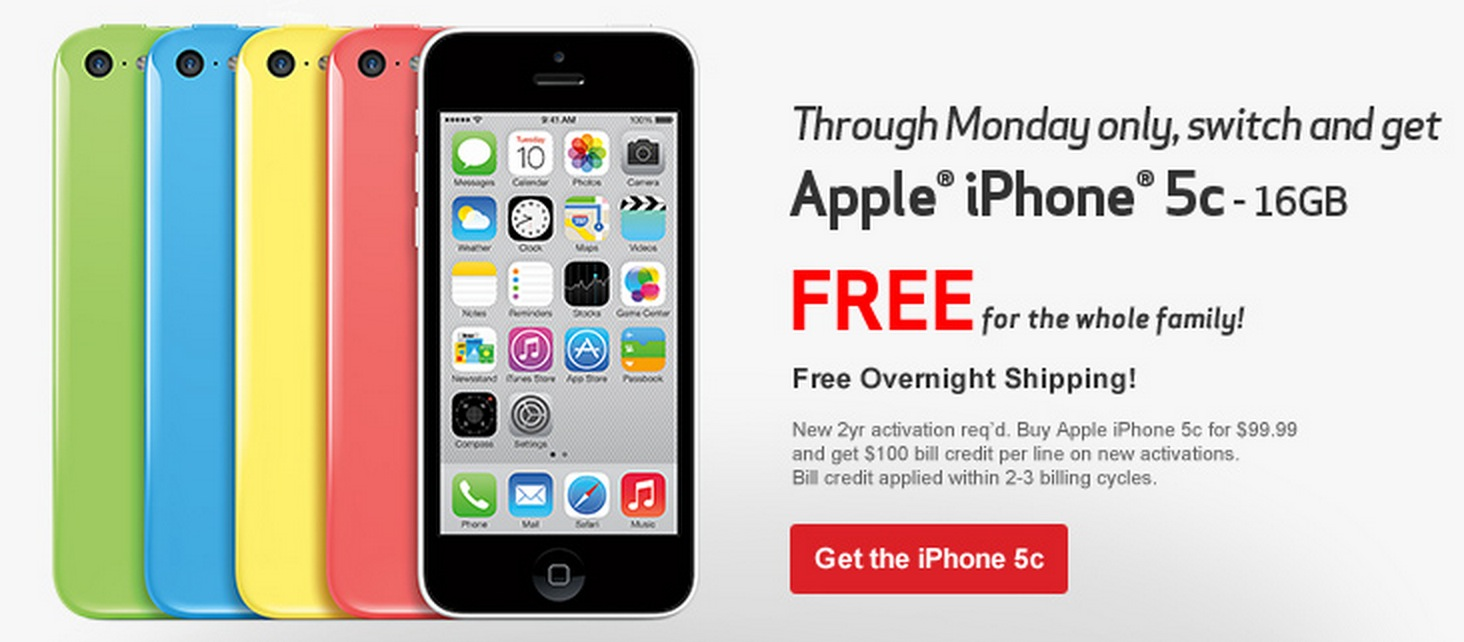 iphone-5c-verizon-free