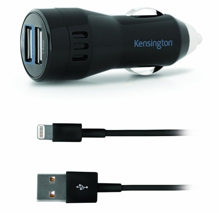 kensington-lightning-usb-charger-mfi