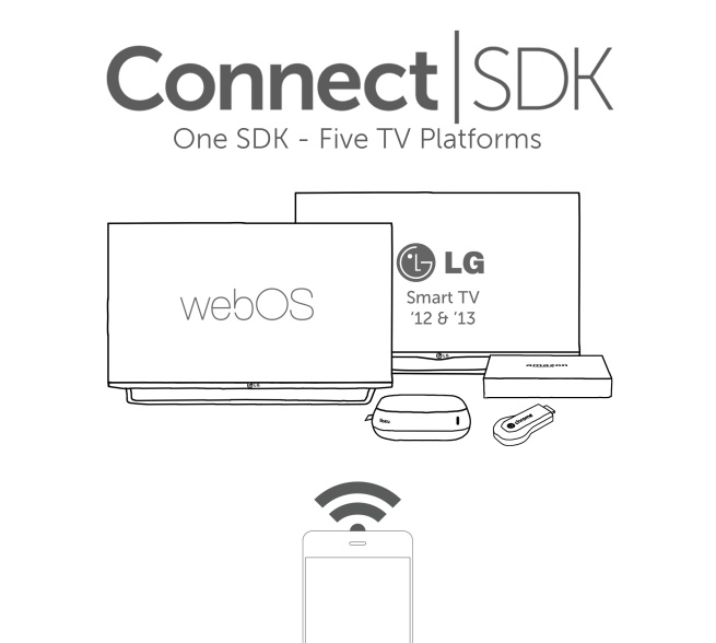 ConnectSDKDevices