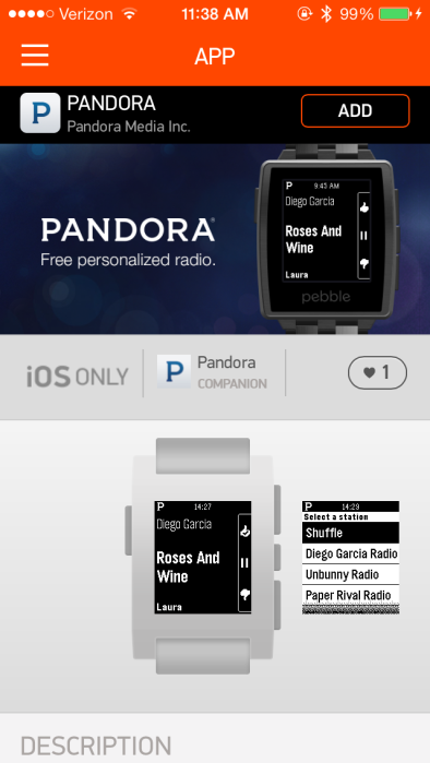 Pandora adds alarm clock feature for iPad, new app for ...