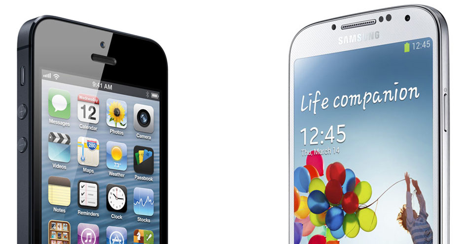 samsung-galaxy-s4-vs-apple-iphone-5