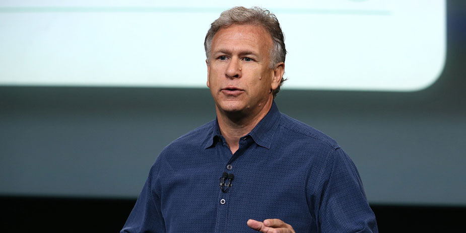 photo of Apple's Phil Schiller addresses controversial take on Chromebooks in education image