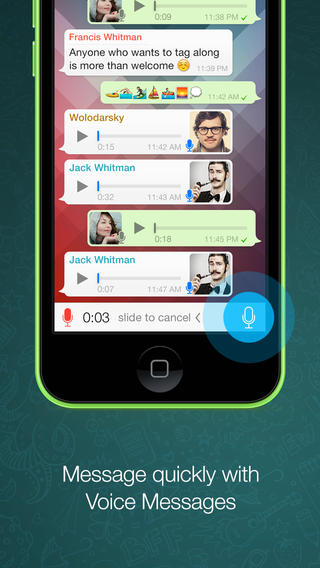 WhatsApp announces 64 billion messages sent through its texting app — in just one day
