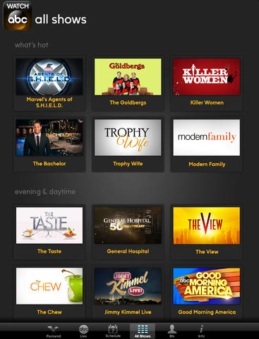 Dish subscribers can now access ESPN, Disney & ABC content