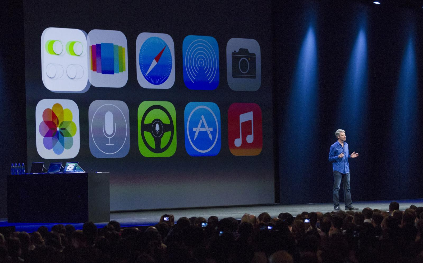 Apple confirms WWDC 2014 keynote to be held Monday, June 2nd at 10 AM PT; new hardware likely
