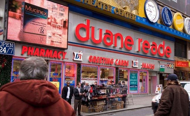 Duane-Reade