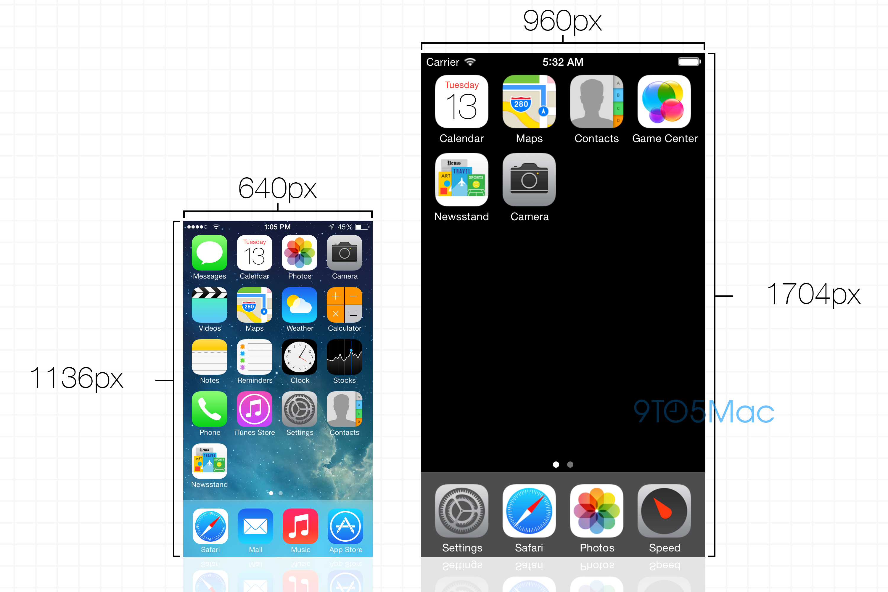 application iphone rencontre x
