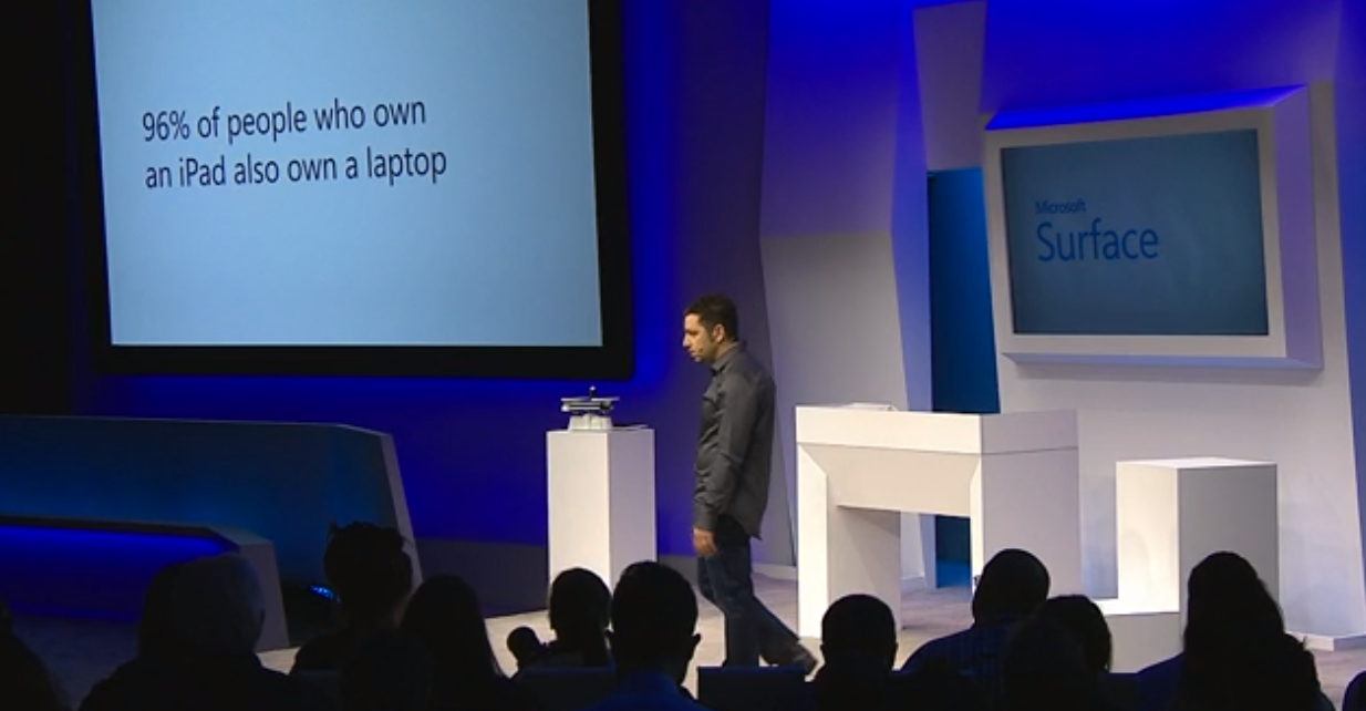iPad-Surface-event
