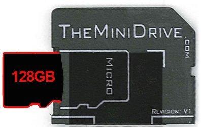 mini-drive