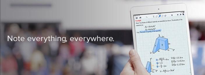notability-free-ios-app