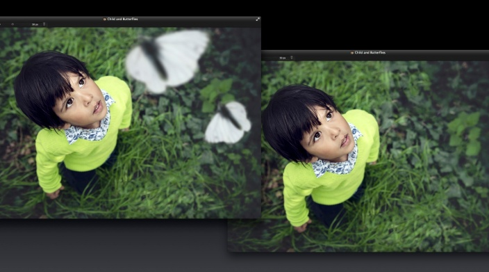 Pixelmator 3.2 Quick Overview