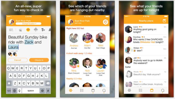 Swarm App Store