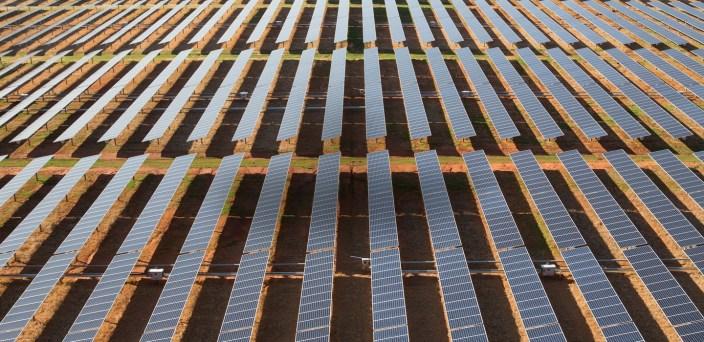 Apple Solar Center