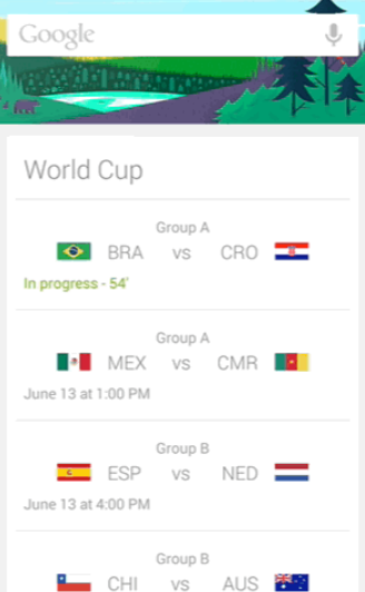 Google-Now-World-Cup