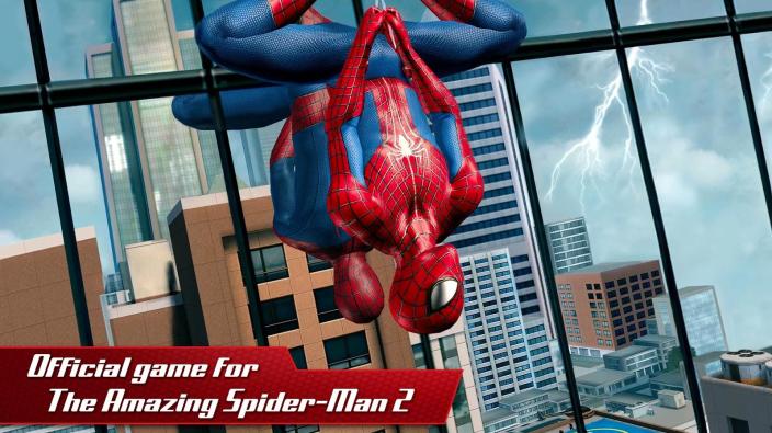 The Amazing Spider-Man 2-iOS-sale-06