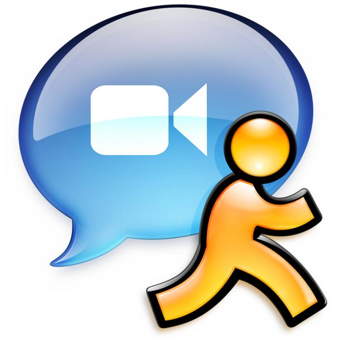 AIM-iChat